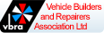 Trade Association for Vehicle Body Building, CV, Car Body and SMART repair.